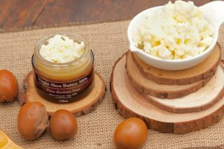 Use Shea Butter for Hair